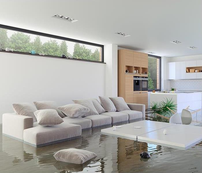 Storm Damage Our Professional Guide To Flood Damage Restoration In San Jose