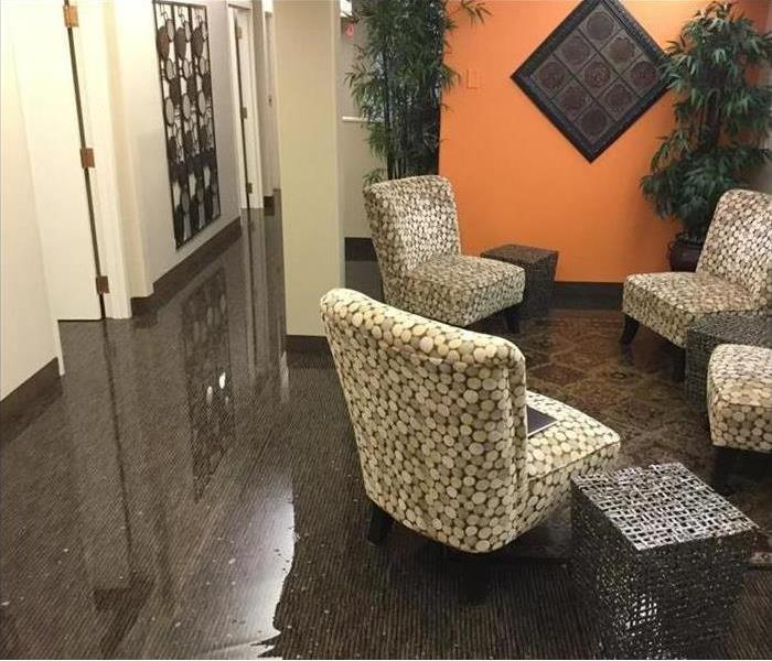 Water Damage Restoring Your Campbell Commercial Property After A Water Damage Event