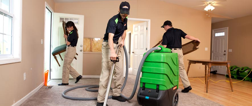 Campbell, CA cleaning services
